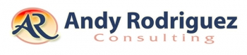 Andy Rodriguez Logo